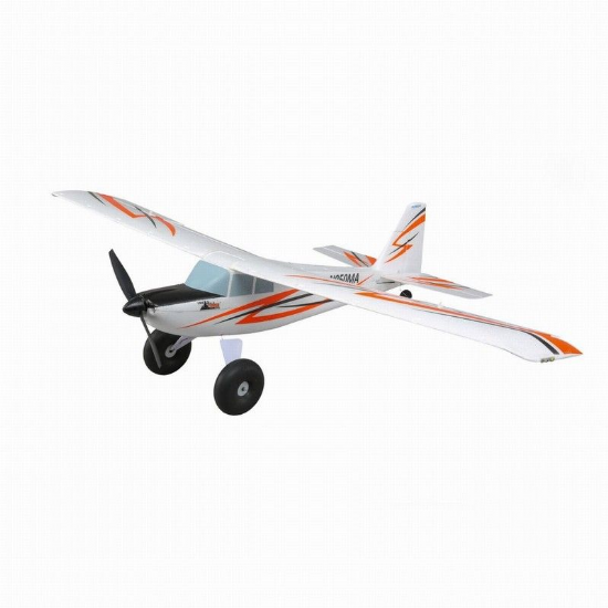 Indoor & Micro Rc Aircraft